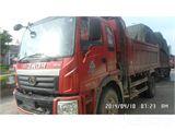 福田 瑞沃  ADX 科技版 190马力 4X2 自卸车(BJ3102V4PDB-A3)