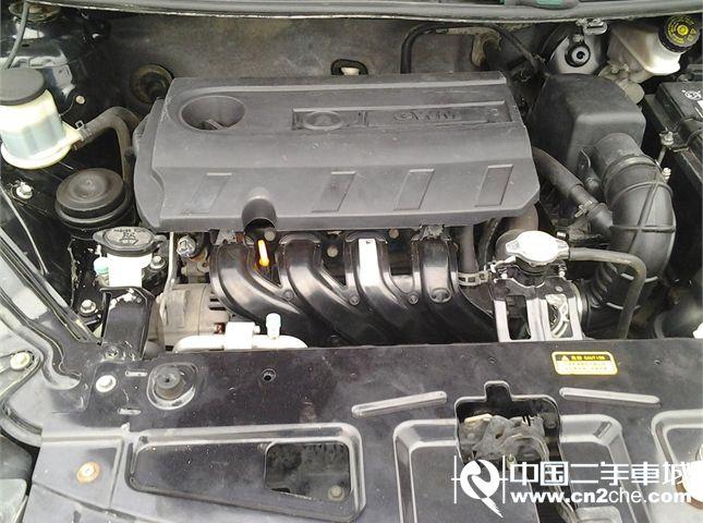 长城 C30  1.5L VVT MT 舒适型