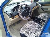 雪佛兰 爱唯欧两厢 2011款 1.6L SX 手动