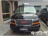 GMC GMC(进口) 2011款 商务之星七座领袖级