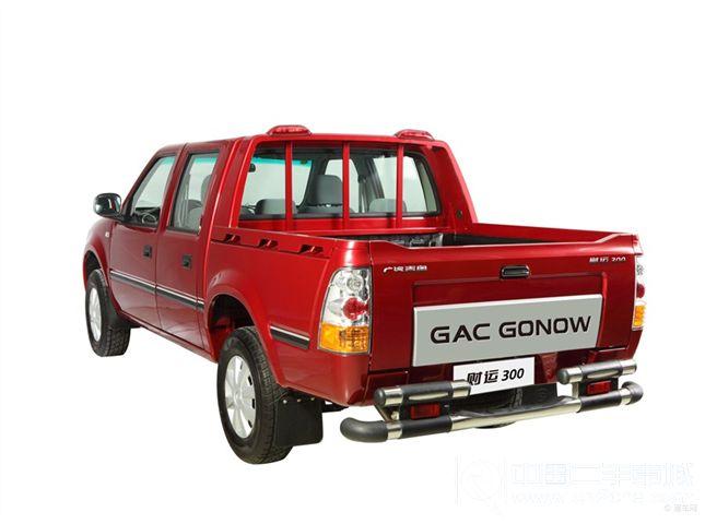 广汽吉奥 财运300 2011款 2011款 2.2L 莱动柴油 标准型 国3