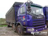 悍威(J5M) 一汽解放 悍威(J5M) 载货车 重卡 180马力 4X4 前四后四  423  1