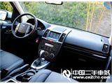 路虎 神行者2代 2011款 I6  3.6 Auto HSE
