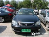 丰田 皇冠 2007款 3.0 Royal Saloon G VIP版