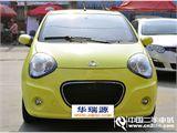 吉利 熊猫 2009款 1.3L—5MT 乐动版
