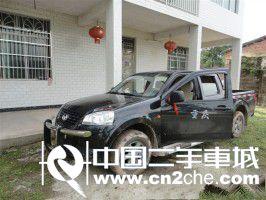 长城 风骏5 2012款 CC1021PS07小双 两驱 豪华型 皮卡