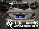 比亚迪 F3 2007款 1.5L豪华型油气双燃料
