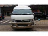 九龙汽车 九龙商务车 2011款 A5 HKL6540C 柴油 豪华型