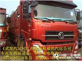 东风 天龙 载货车 重卡 290马力 8X4 前四后八  0  2