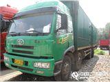 一汽解放 悍威(J5M) 载货车 重卡 260马力 6X4 前四后六  (大柴)