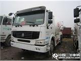 中国重汽 豪沃  混凝土搅拌车,中国重汽 豪沃  混凝土搅拌车