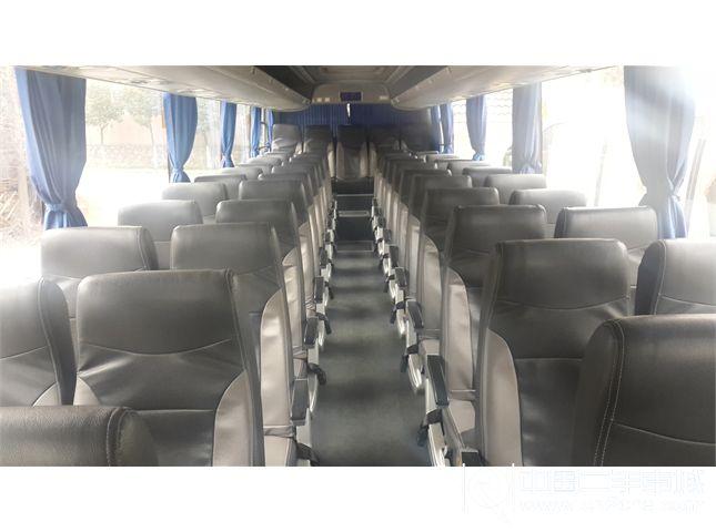 福田 公路客运  BJ6125