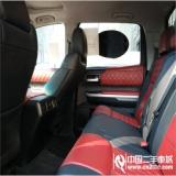 丰田  2011款 5.7 手自一体 标准版