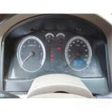 日产 锐骐皮卡 2011款 3.0T 手动 两驱豪华型