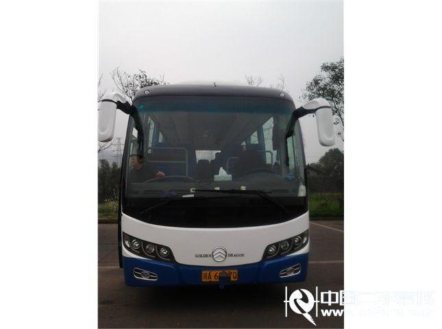 厦门金龙 金龙旅行车  金龙客车XMQ6125AY