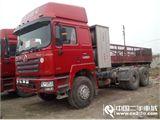 陕汽重卡 德龙F3000 牵引车 重卡 375马力 4X2 前二后四  (加强版)(12JS160T)X4185NT361)