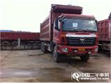 福田 欧曼 自卸车 ETX 9系重卡 300马力 6X4 自卸车(BJ3251DLPJB-S9)