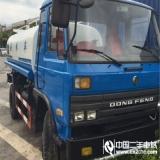 东风股份 EQ系列  洒水车  1436  1