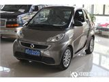 SMART精灵 精灵Fortwo 2010款 coupe  pure版