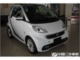 SMART精灵 精灵Fortwo 2013款 1.0T 敞篷激情版