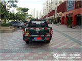 长城 风骏3 2007款 小双两驱 公务版 豪华型 汽油 皮卡