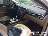 福特 蒙迪欧-致胜 2007款 2.0L舒适型