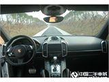 保时捷 卡宴 2003款 保时捷GTS