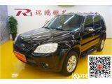 福特 翼虎(进口) 2010款 2.3L 4WD