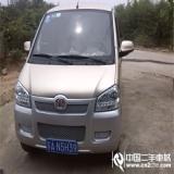 北汽威旺 威旺307 2014款 1.2-MT旺业型7座(国Ⅳ)(201310)