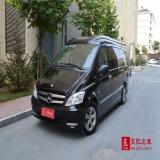 奔驰 威霆 2013款 2.5L
