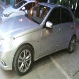 奔驰 E级 2010款 E 200 CGI 优雅型  1643  1