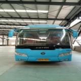 福田 旅游客车 2011款 BJ6880城间客车