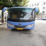 东风 东风客车  EQ6660CTN1东风城市客车