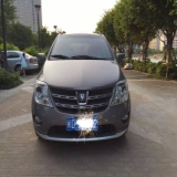 长安轿车 长安CX20 2011款 1.3L 手动 运动版