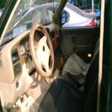 福迪 福迪小超人皮卡 2009款 汽油 NHQ1021A3/A3D 皮卡