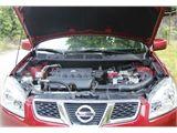 日产 逍客 2012款 2.0 XL 火 CVT 2WD