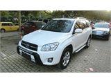 丰田 RAV4 2010款 2.0L 豪华升级版 AT
