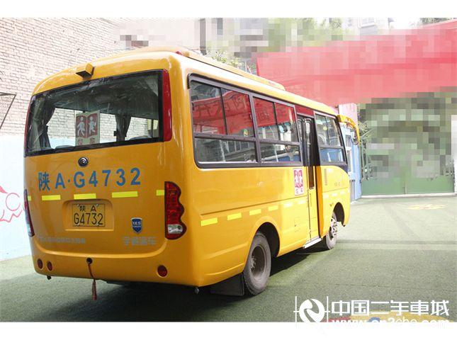宇通 宇通  宇通客车ZK6608DX