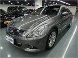 英菲尼迪 英菲尼迪G(进口) 2013款 英菲尼迪G 25 Sedan 豪华运动版 2013款