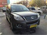长城 哈弗H6 2012款 2.4L 自动 汽油 两驱 尊贵型