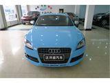 奥迪 TT 2008款 TTS Coupe 2.0...