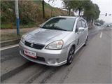 铃木 利亚纳两厢 2011款 a+ 1.4L 手动 两厢 豪华Ⅰ型