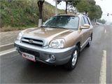华泰 圣达菲 2007款 2.7L汽油四驱手自一体   金领型