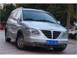 双龙 路帝(进口) 2005款 SV320超豪华型
