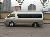 丰田 海狮 2011款 2.7L 自动 标准版 超长轴距高顶式 13座