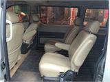 金杯 阁瑞斯 2013款 2.0L智领豪华型9座 全运纪念版 国IV