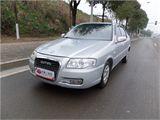 华普 海尚 2009款 1.3L 舒适型 国三