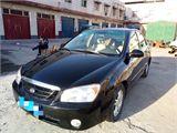 起亚 赛拉图 2007款 1.6L GL M/T