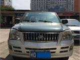 福迪 福迪雄狮皮卡 2010款 NHQ1028V3 皮卡