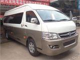 九龙汽车 九龙商务车 2012款 2.4L汽油 基本型4G69S4N